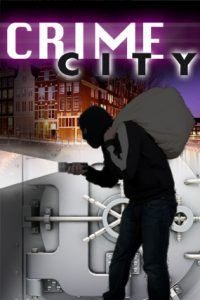 Lunch – Crime City Game – Borrel in Alkmaar