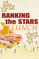Ranking the Stars Lunch in Alkmaar