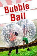 Bubble Voetbal in Alkmaar