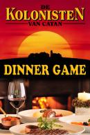 Kolonisten van Catan Tablet Dinner Game in Alkmaar