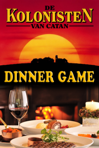 Kolonisten van Catan Tablet Dinner Game in Alkmaar