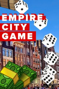 Empire City Tablet Game in Alkmaar