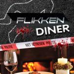 Flikken Diner in Alkmaar