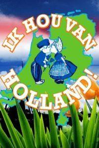 Ik Hou van Holland Diner in Alkmaar
