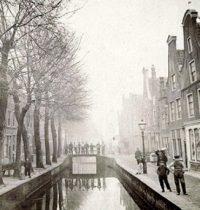 Old Alkmaar