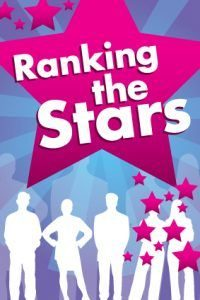 Ranking the Stars Quiz in Alkmaar