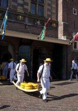 Rondleiding in Alkmaar