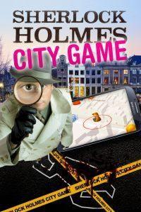 Sherlock Holmes Tablet Game in Alkmaar
