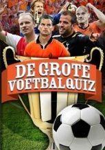 De Grote Voetbalquiz in Alkmaar