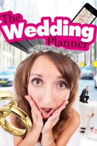 The Wedding Planner Tablet Game in Alkmaar