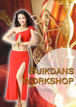 Workshop Buikdansen in Alkmaar