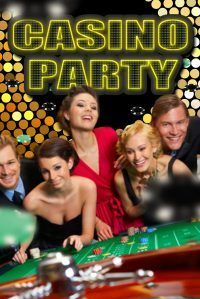 Casino Party in Alkmaar