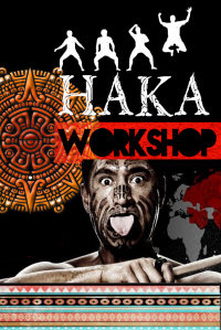 Workshop HAKA in Alkmaar