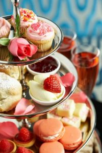 High Tea Tour in Alkmaar