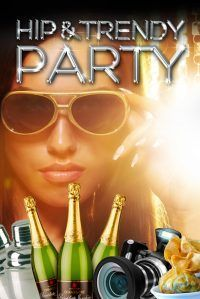 Hip & Trendy Party in Alkmaar