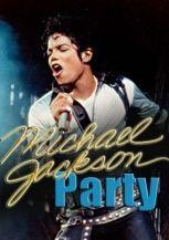 Michael Jackson Party in Alkmaar