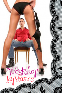 Workshop Lapdance in Alkmaar