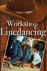 Workshop Linedancing in Alkmaar