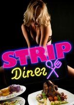 Strip Diner in Alkmaar