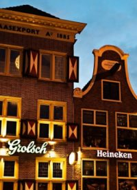 Diner & Kroegentocht in Alkmaar