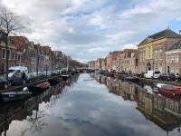 Wandeling Alkmaar om de Veste