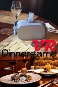 VR Dinerspel in Alkmaar