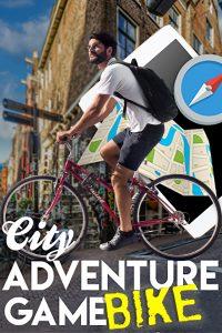 City Adventure in Alkmaar op de fiets